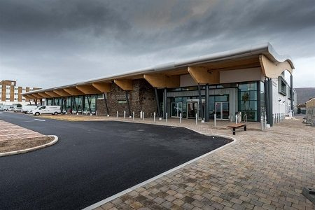 Aberavon Leisure Centre Image1