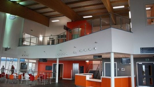 Aberavon Leisure Centre Image3