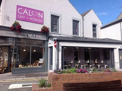 Calon Cafe & Interiors Image1