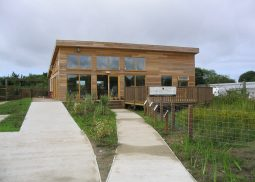 Gower Wild Flower Centre Building (3)