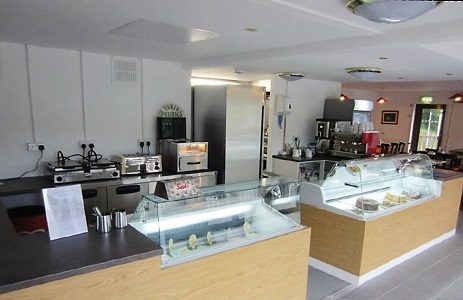 Lower Lliw Cafe Image 3