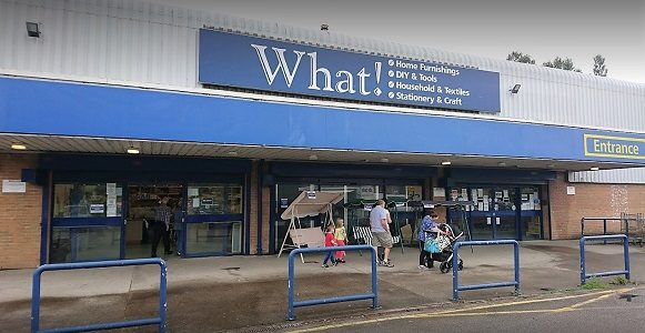 What Store Aberdare Image1