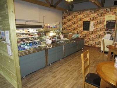 What Store Aberdare Image3