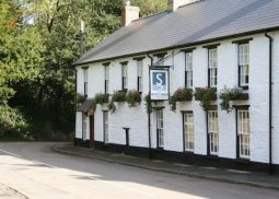 White Swan Inn - Brecon (1)