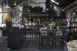 Coaltown Coffee Roasters web